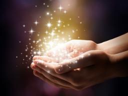 Webinar: ƸӜƷ Gebet um Glück und Reichtum -Energie Gebet ƸӜƷ