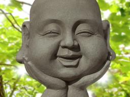 Webinar: Glück im JETZT: Teil 3