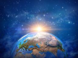 Webinar: Ein Kristallfeld der Manifestation von Göttlichkeit