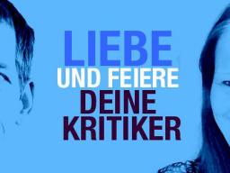 Webinar: HERZENSDIALOG: Liebe und feiere deine Kritiker!