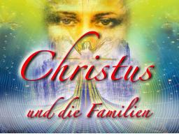 Webinar: Christus und die Familien