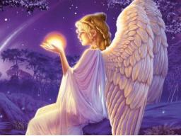 Webinar: Dein Persönliches Engel Reading