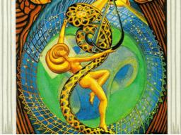 Webinar: Crowley Tarot Spezial Kurs Teil 8