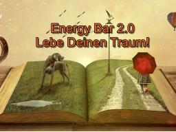 Webinar: Energy Bar 2.0 - Lebe Deinen Traum!