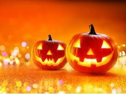 Webinar: Befreie dich und deine Ahnen! - Halloween spezial