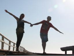 Webinar: Sich selbst sein in der Beziehung > Dein inneres Paar auf dem hochschwingenden Planeten Anya heilend vereinen