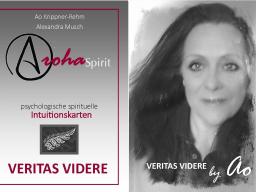 Webinar: Kartenlegen mit VERITAS VIDERE Einführungsseminar