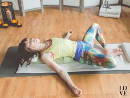 Yin Yoga & Fazien Flow -  Weiterbildung 50 Stunden