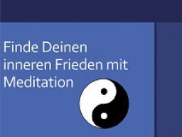 Webinar: Finde Deinen inneren Frieden mit Meditation ©