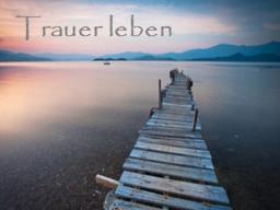 TRAUER LEBEN Workshop mit Claudine Winkler Teil 3