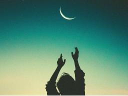 Neumond-Meditation im August - Lebe deine innere Königin