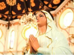Webinar: Maria Gebetskreis