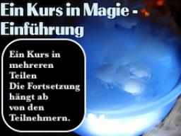 Webinar: Lebe deine Magie II