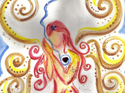 Webinar: Wenn Engel zu uns sprechen / Wenn Engel uns berühren