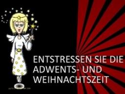 Webinar: Advents- und Weihnachtszeit ohne Stress