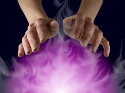 Webinar: ✩ Energiegeschenk VIOLETTES FEUER ✩