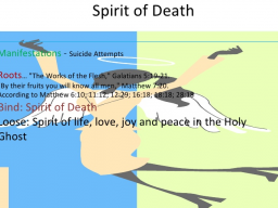 Webinar: Pschogenetisches Coaching - Der Geist des vorzeitigen Todes in der Ahnenlinie