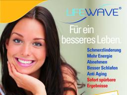 Webinar: Lifewave Schulung