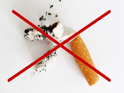 Webinar: Rauchfrei - jetzt Nichtraucher werden