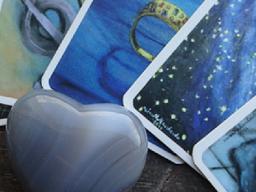 Webinar: Modul 6: Jenseitskontakte mit den Lenormandkarten (4 Zeitstunden in zwei Terminen) - Einzelkurs -