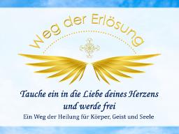 Webinar: Weg der Erlösung - Weiße Priesterschaft