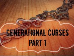 Webinar: WAS IST EIN GENERATIONS-FLUCH? WIE GELANGT ER IN EINEN FAMILIENSTAMMBAUM? ENERGETISCHER VORTRAG