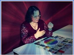 Webinar: Infowebinar: Regenbogenlichtpendel