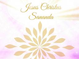 Webinar: ♥♡ Jesus Christus - Sananda live Channeling: Reinste Liebe verkörpern. Mit Energieübertragung und Impulsen für Dich