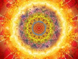 Webinar: Energieübertragung / Transformation mit göttlicher Freude - (Energie) mit der Aufgestiegenen Meisterin Maria