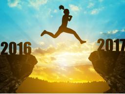 Webinar: KLARE JAHRESVORSCHAU FÜR 2017 - WAS ERWARTET DICH, WAS KANNST DU JETZT VERÄNDERN?