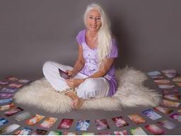 Webinar: Göttinnen LICHT SEELEN Botschaft für DICH