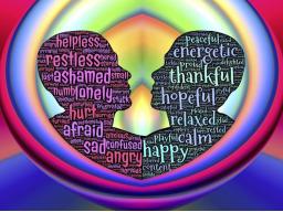 Webinar: Good feeling is healing: Sich von belastenden Emotionen befreien