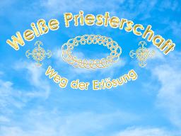 Weiße Priesterschaft - Weg der Erlösung, Infoveranstaltung