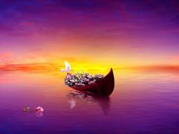Webinar: Meditationsabend - Die Verbindung zur inneren Fülle