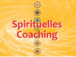 Webinar: ***Spirituelles Coaching / Heil-Channeln *** Kennenlern-Angebot