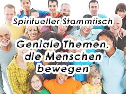 Webinar: Spiritueller Stammtisch - Sonnenstürme