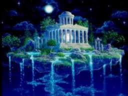 Webinar: Der Liebeszauber von Atlantis - Powerenergien