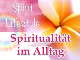 Webinar: Spiritualität im alltäglichen Leben