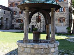 Webinar: Der Wunschbrunnen