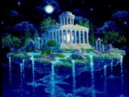 Webinar: Das Atlantis Powersymbol - kraftvoller Schutz und Unterstützung deiner Selbstheilung