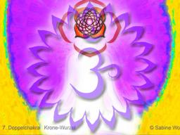 Webinar: ET42 Liebe Kron-Doppelchakra