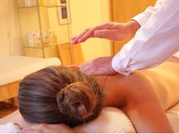 Webinar: Energetische Thorax-Massage - Einzelsitzung
