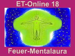 Webinar: ET18 Feuer und Mentalkörper