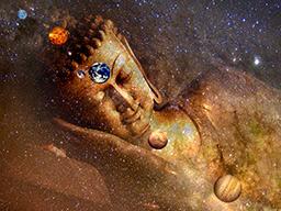 Webinar: Der Kosmische Mensch