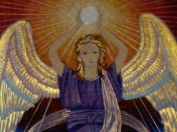 Webinar: Zadkiel der Engel der Transformation