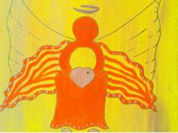 Webinar: 5.Tag Engel-Weihnachtskalender - Jill - Schutzengel der Hingabe - mit Eva Novak