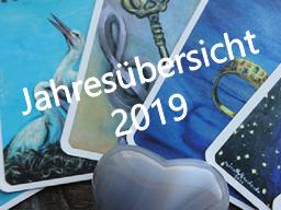 Webinar: Jahresüberblick 2019