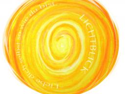 Webinar: Energieflow und  Geldflow  -  Vortrag und Meditation