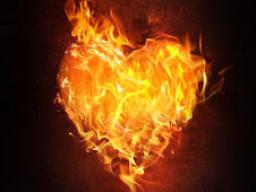 Webinar: Jahr-Zehntabschluss  Energien klären / Werde zum flammenden Herzen der Liebe
