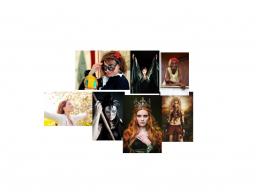 Webinar: Webinarserie: Befreie die Kraft Deiner sieben weiblichen Archetypen!